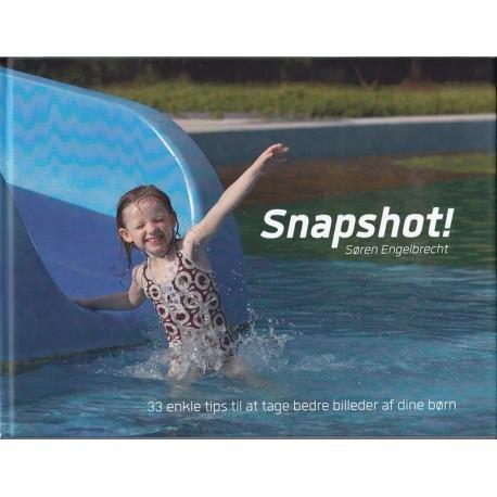 Snapshot: 33 enkle tips til at tage bedre billeder af dine børn