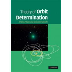 Theory of Orbit Determination
