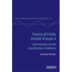 Theory of Finite Simple Groups II: Commentary on the Classification Problems