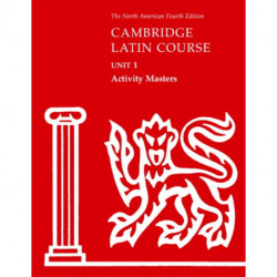 Cambridge Latin Course Unit 1 Activity Masters