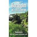 Bornholm ad kyststierne: Vandreture. Oplev den smukke bornholmske natur