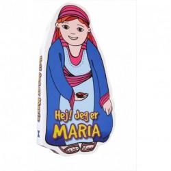Hej! Jeg er Maria