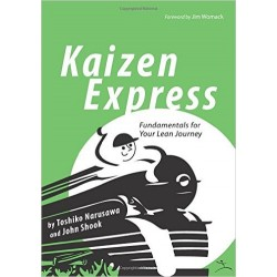 Kaizen Express: Fundamentals for Your Lean Journey
