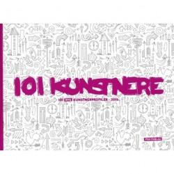 101 kunstnere: en hyldest til mangfoldigheden (Årgang 2016)