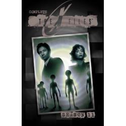 The X-Files: Complete Season 11
