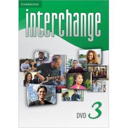 Interchange Level 3 DVD