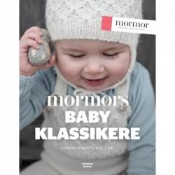 Mormors baby klassikere: strikkeopskrifter (0-2 år)