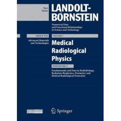 Medical Radiological Physics I