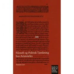 Filosofi og Politisk Tænkning hos Aristoteles