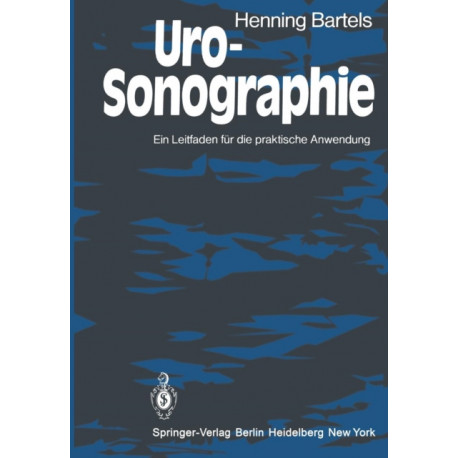 Uro-Sonographie