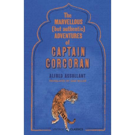 The Marvellous (But Authentic) Adventures of Captain Corcoran