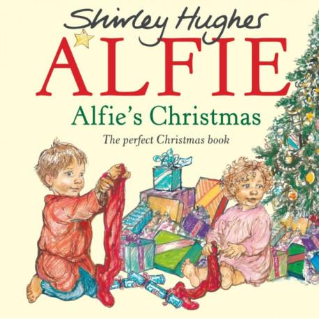 Alfie's Christmas