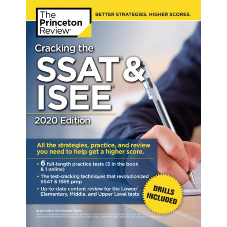 Cracking the SSAT and ISEE