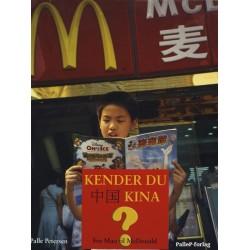 KENDER DU KINA - Fra Mao til McDonald: fra Mao til McDonald