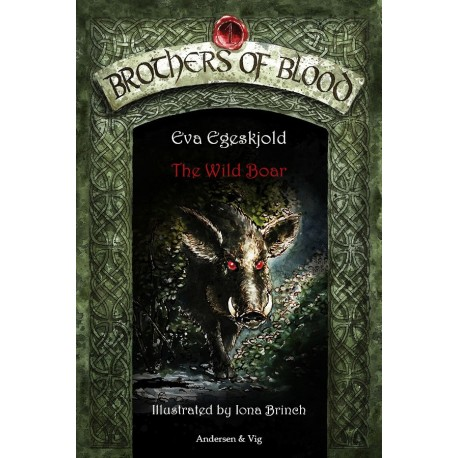 Brothers of Blood 1: The Wild Boar