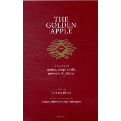 Golden Apple: A Round of Stories, Songs, Spells, Proverbs and Riddles