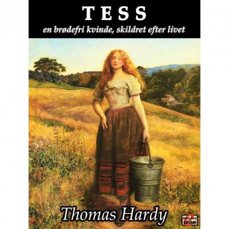 Tess: En brødefri kvinde, skildret efter livet