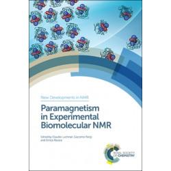 Paramagnetism in Experimental Biomolecular NMR