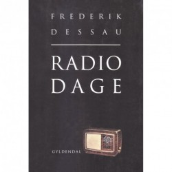 Radiodage: Erindringer