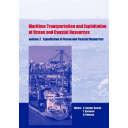 Maritime Transportation and Exploitation of Ocean and Coastal Resources, Two Volume Set: Proceedings of the 11th International Congress of the International Maritime Association of the Mediterranean, Lisbon, Portugal, 26-30 September 2005