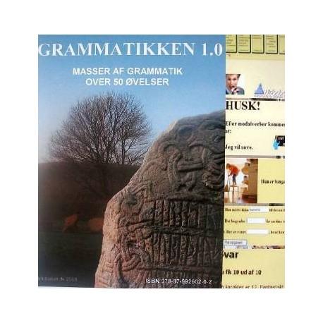 Grammatikken 1.0