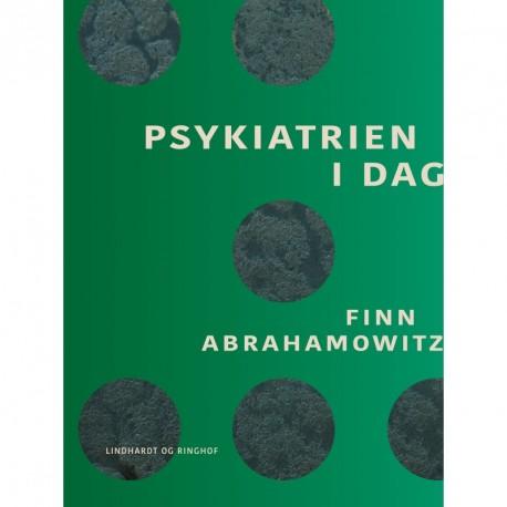 Psykiatrien i dag