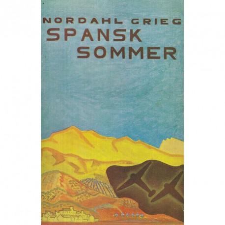 Spansk sommer