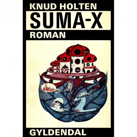 SUMA-X