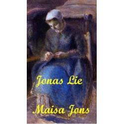 Maisa Jons
