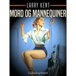 Mord og mannequiner
