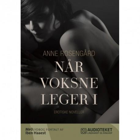 Erotiske noveller lydbøger