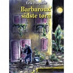 Barbaroux sidste tørn