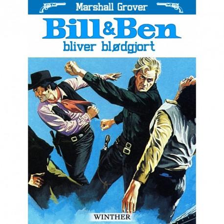 Bill og Ben bliver blødgjort