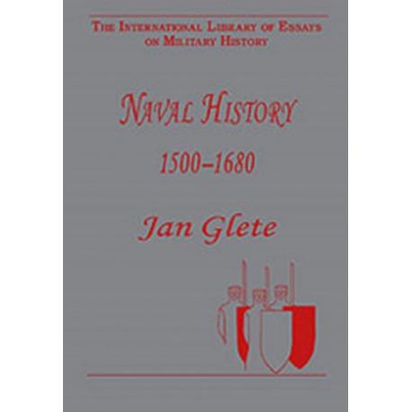 Naval History 1500-1680