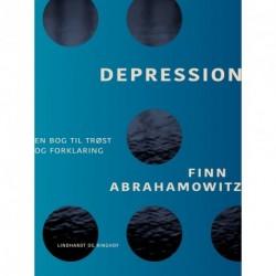 Depression – en bog til trøst og forklaring