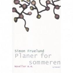 Planer for sommeren: Noveller m.m.