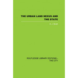The Urban Land Nexus and the State