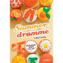 Chokoladesøstre 3: Sommerdrømme