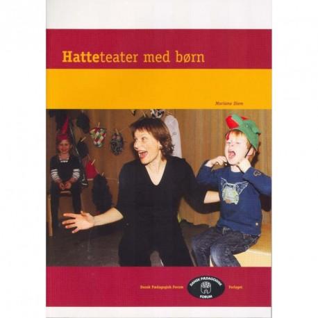 Hatteteater med børn