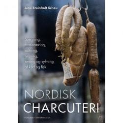 Nordisk charcuteri: spegning, fermentering, saltning, røgning, tørring og syltning af kød og fisk