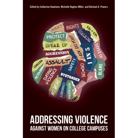 Addressing Violence Against Women on College Campuses