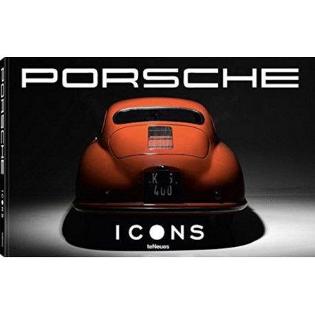 Porsche Icons