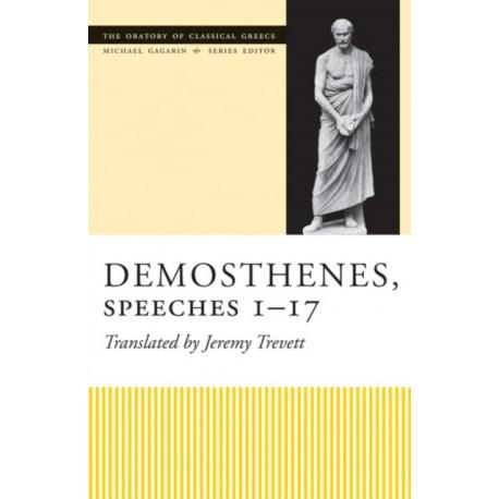 Demosthenes, Speeches 1-17