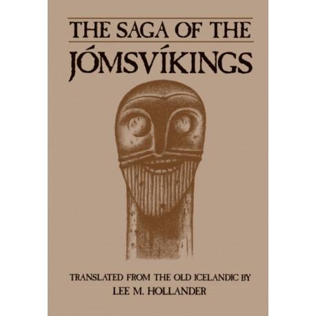 The Saga of the Jomsvikings