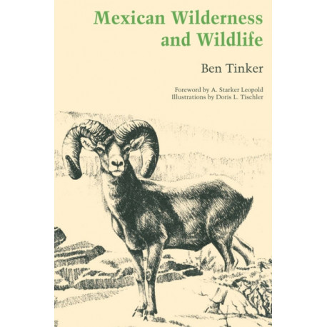 Mexican Wilderness and Wildlife