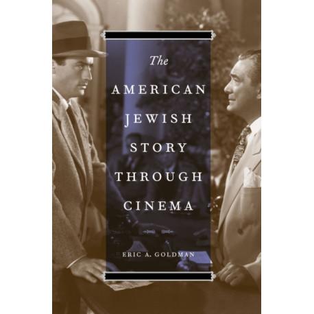 The American Jewish Story through Cinema