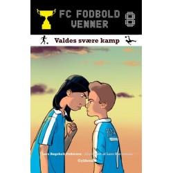 FC Fodboldvenner 8 - Valdes svære kamp