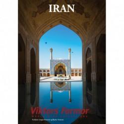 Akademisk Rejseguide Iran