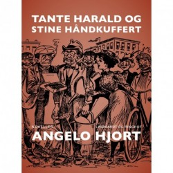 Tante Harald og Stine Håndkuffert