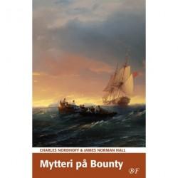 Mytteri på Bounty